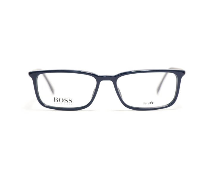 Hugo Boss 0963 Blue