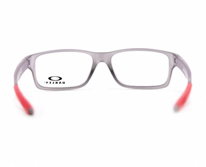 Oakley OY8002 Crosslink in Satin Grey Smoke