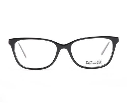 Diane Von Furstenberg DVF5115 in Black