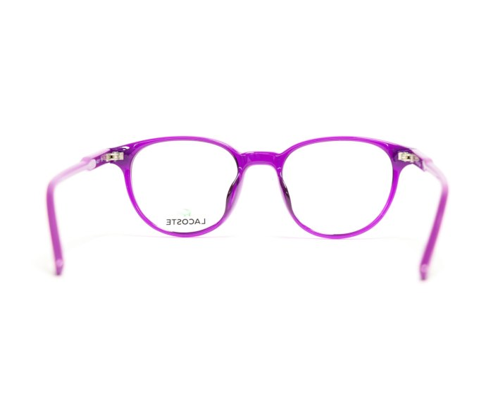 Lacoste L3631 in Purple