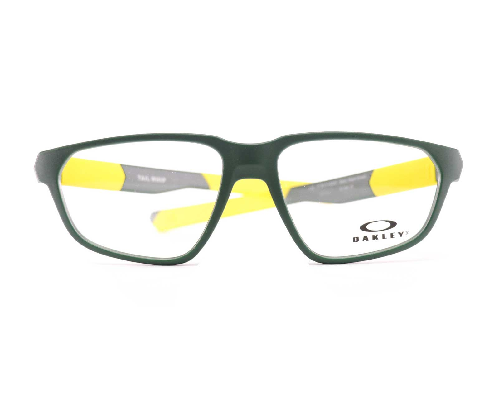 Oakley OY8011 Tail Whip in Satin Team Green