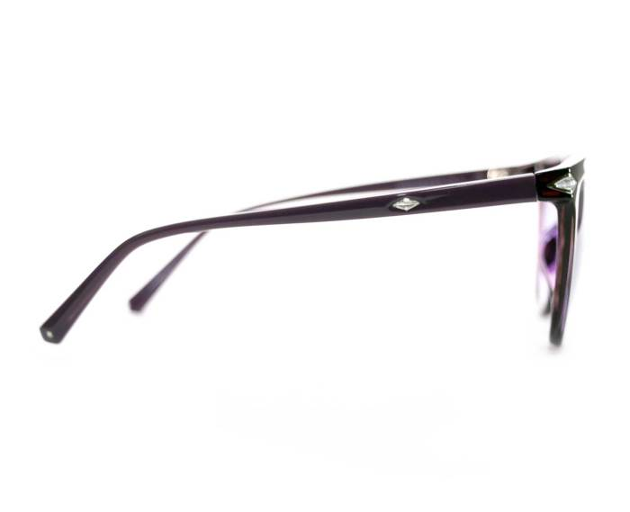 Swarovski SK233 in Coloured Havana (Purple)