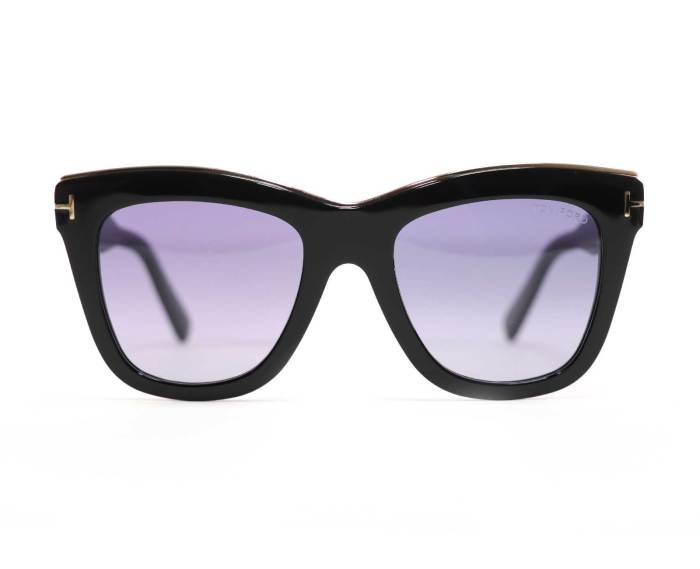 TOM FORD Julia TF685 in Black