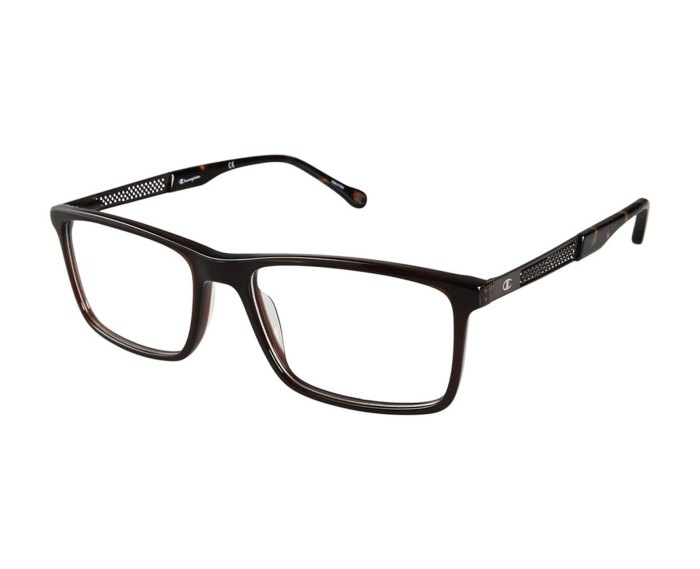 Champion CU2015 in Brown Tortoise