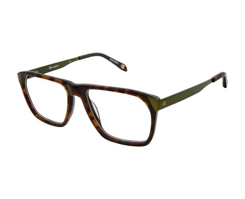 Champion CU2025 in Tortoise/Olive