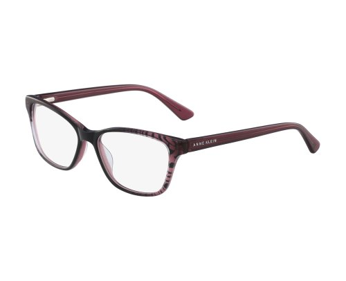 Anne Klein 5055 in Burgundy