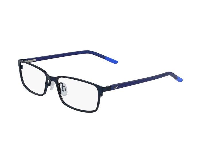 Nike 5580 in Satin Navy/Racer Blue