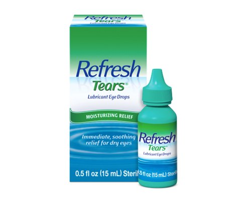 Refresh Tears 15 mL