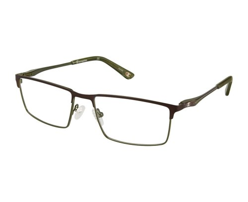 Champion CU4010 in Brown/Green