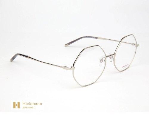 Hickmann Eyewear HI1063 in Silver