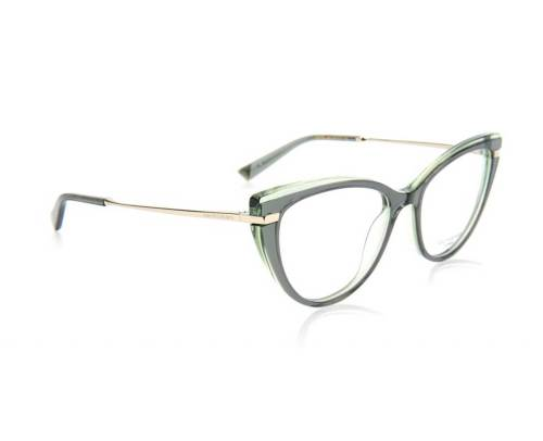 Ana-Hickmann-AH6368-H04-in-Transparent-Green