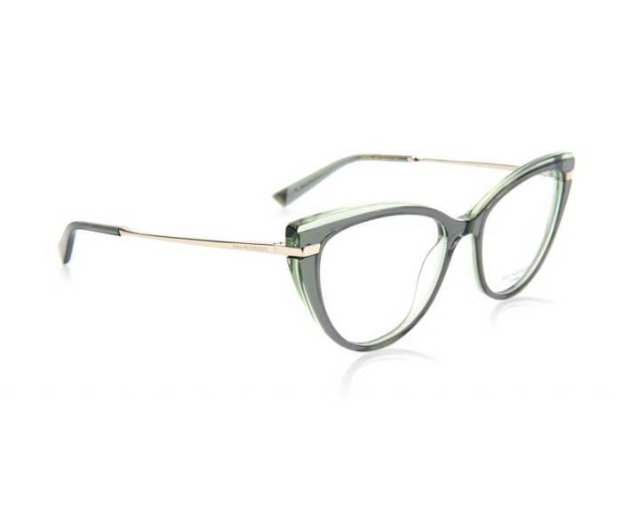 Ana-Hickmann-AH6368-H04-in-Transparent-Green