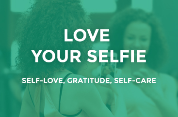 Love Your Selfie