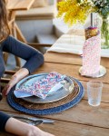 Feuille essuie-tout - Trinquette Artisanat - Serviette de table