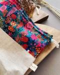 Sac à pain - Ciara - Trinquette Artisanat - Coton Liberty