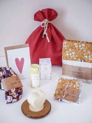 Box Noël - Trinquette Artisanat