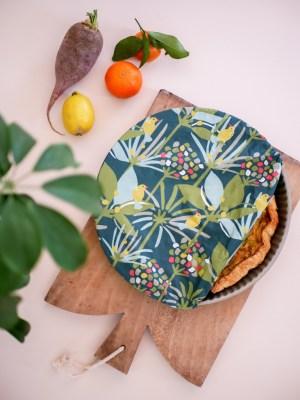 Charlotte à plat géante - Tropico - Trinquette Artisanat