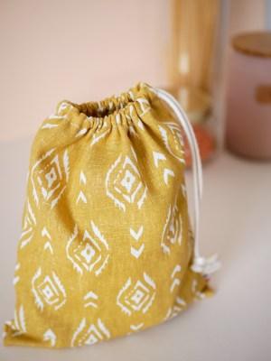 sac à vrac lin