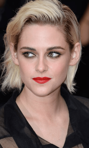 Kristen Stewart em Chanel