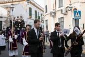 Sábado Santo- Hdad Sacramental Umbrete Foto cortesia de Eduardo González-Barba