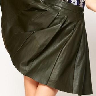 falda verde22