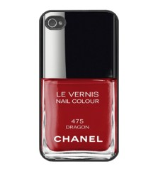 Funda Iphone Chanel