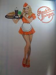 rockin burger