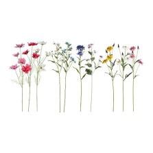 Ikea mezcla de flores