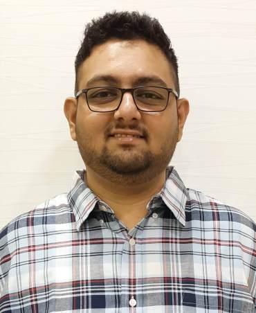 Parth Damania, Head of Backend Tech Team at Triologic Enterprises Pvt Ltd
