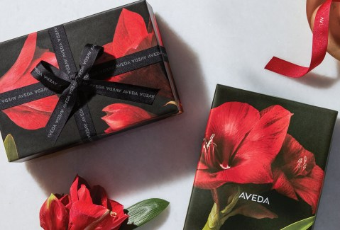 Trios Aveda | GIVE WITH MEANING: GIFT SETS THAT SERVE ALL