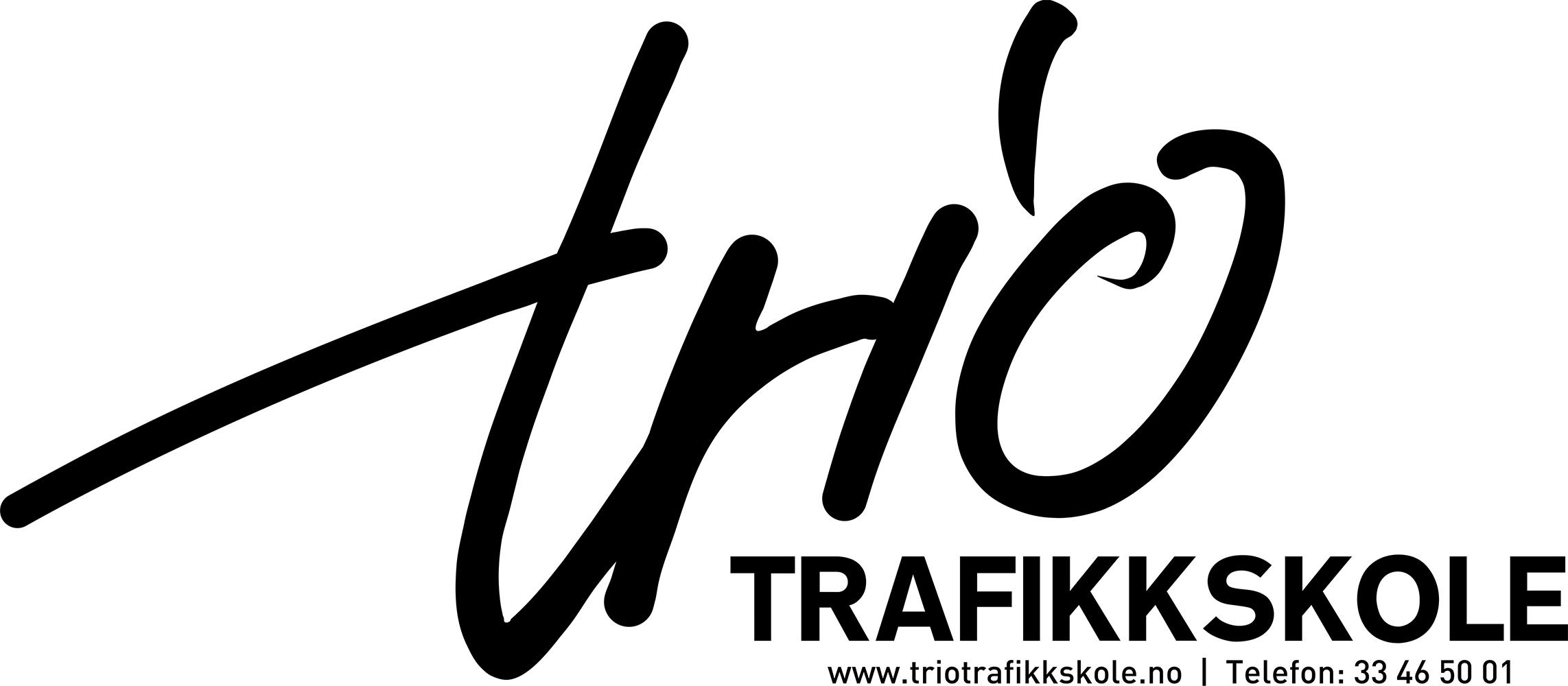 Trio Trafikkskole AS