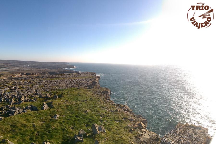 Inis Mor - Dún Aonghasa