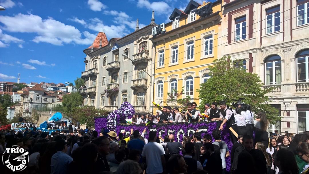 Queima das Fitas (Coimbra)