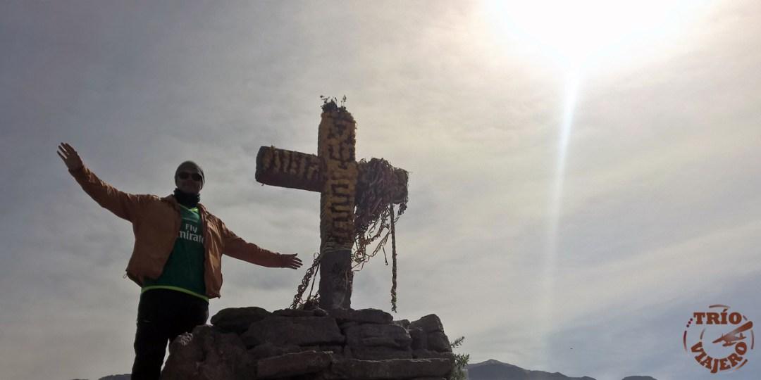 Trío Viajero - Cañón del Colca (Perú - América)