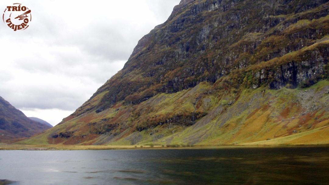 Glencoe (Highlands - Escocia - Reino Unido - Europa) ⋆ Trio Viajero