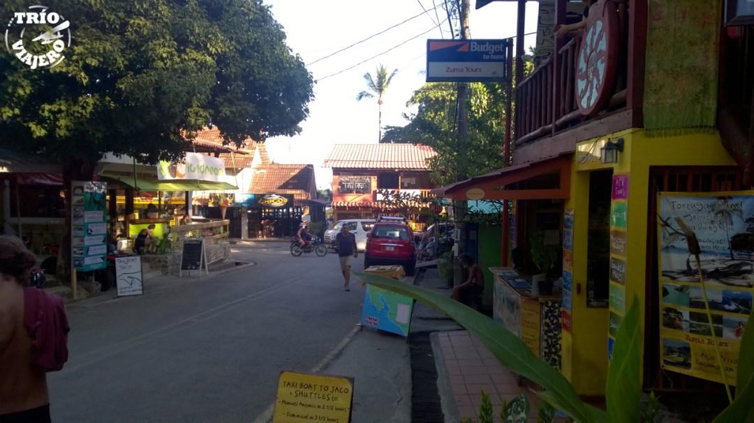 Montezuma (Nicoya - Costa Rica - América) ⋆ Trio Viajero