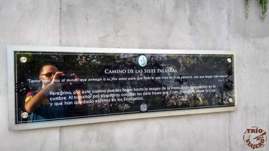 Cerro San Cristóbal (Santiago - Chile - América) ⋆ Trío Viajero