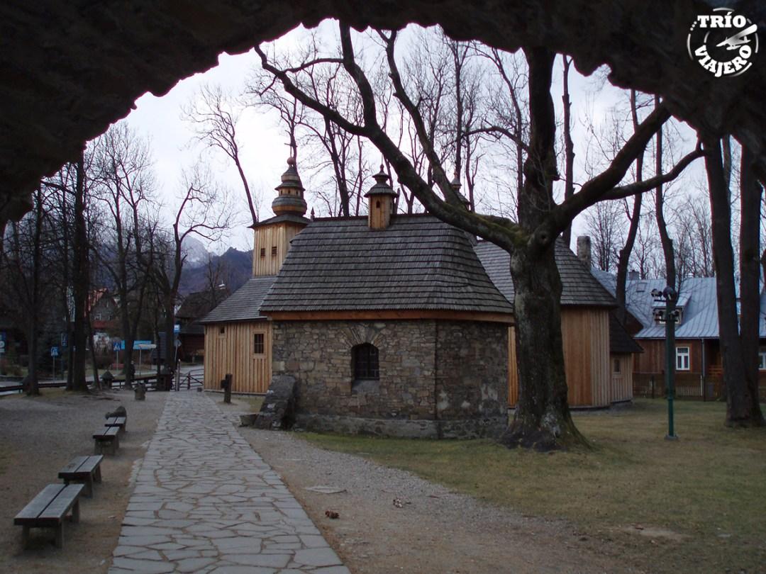 Zakopane (Polonia - Europa) ⋆ Trío Viajero