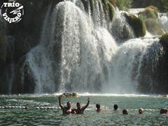 Croacia_Krka_catarata_agua