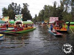 Mexico_Xochimilco_Canales