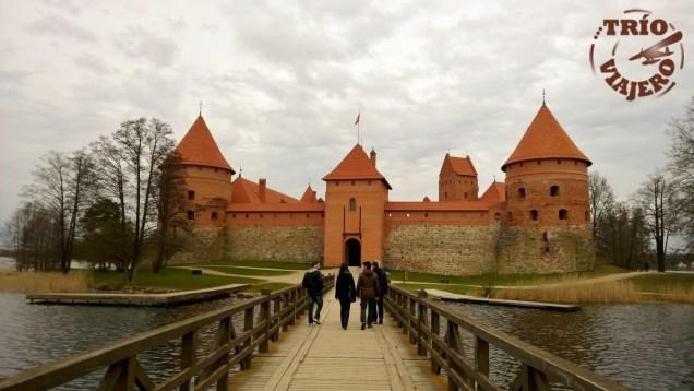 Castillo_Trakai