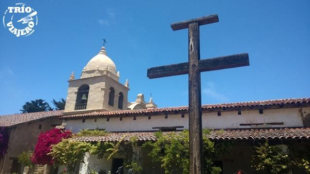 EEUU_California_Mision_San_Carlos_Borromeo_Carmelo