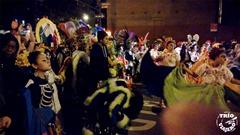 EEUU_NuevaYork_HalloweenParade_baile
