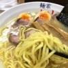 麺屋、いし川。魚介系スープが癖になります!!