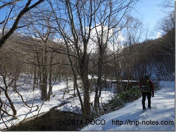 上信越自然歩道
