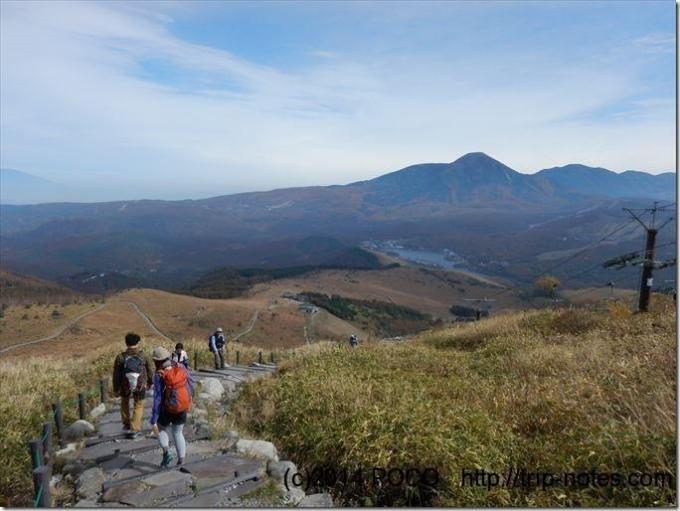 霧ヶ峰高原