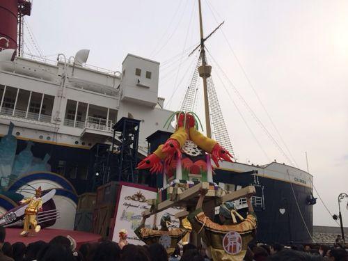 日本の神輿