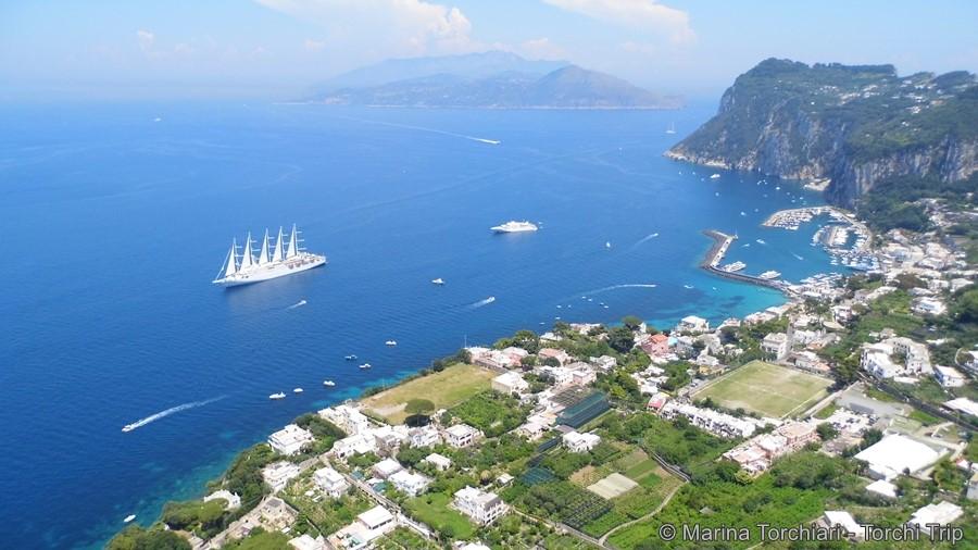 Isla de Capri
