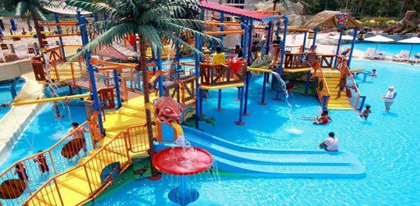 Отдых с детьми: 5 самых интересных мест на Пхукете