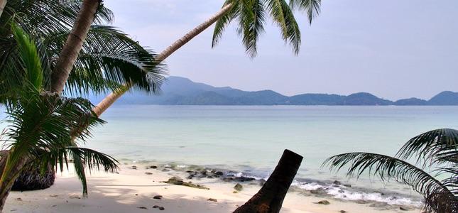 Какой курорт Таиланда выбрать для отдыха?